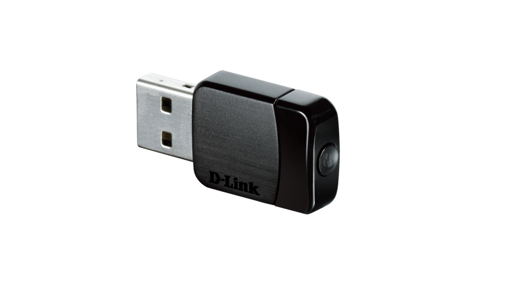 D-Link Wireless AC Dual Band USB Adapter | D-Link
