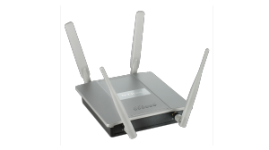 Wireless N Simultaneous Dual-Band PoE Access Point