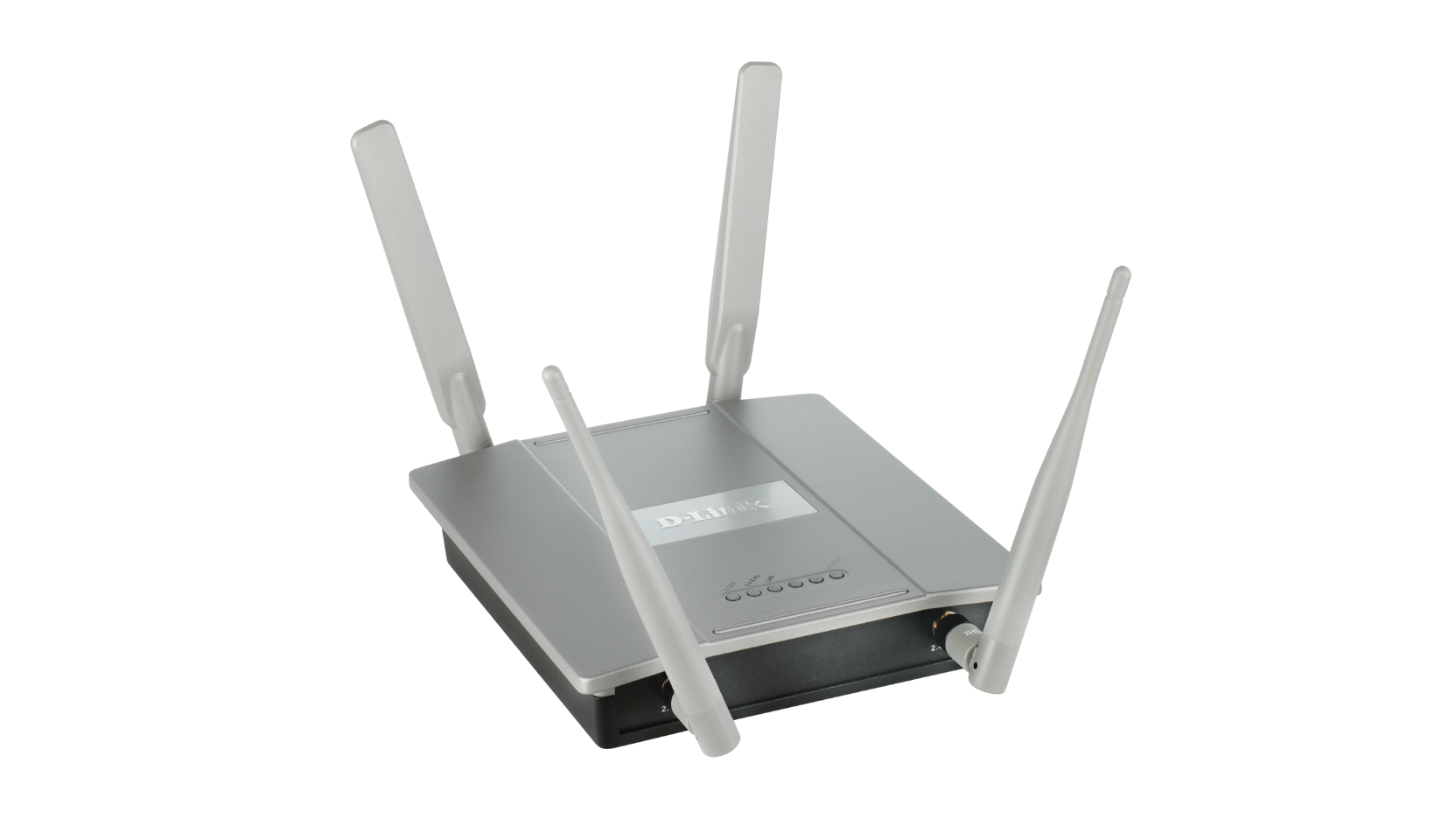 Wireless n simultaneous dual band poe access point for Point acces wifi exterieur