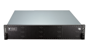 2x10GbE H.A. Capable iSCSI SAN Array