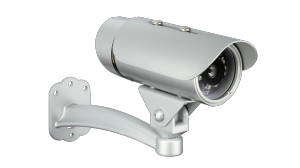 2 MP HD Outdoor Bullet IP Camera