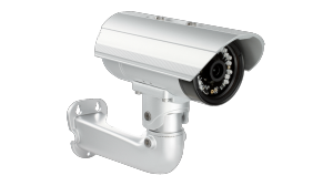 Full HD WDR Outdoor Bullet IP Camera