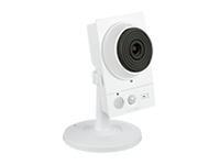 1 MP Wireless IP Camera with Color Night Vision