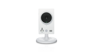 2 MP Full HD Cube Wireless IP Camera