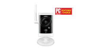 HD Outdoor Wi-Fi Camera