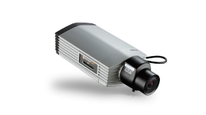 3 MP Full HD WDR IP Camera