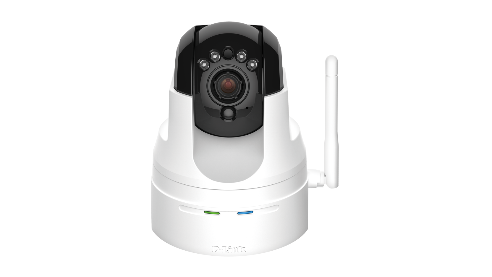 Hd Pan Amp Tilt Wi Fi Camera D Link