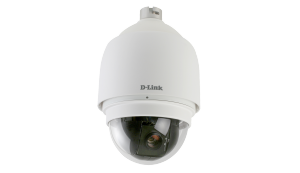 Outdoor Speed Dome IP Camera