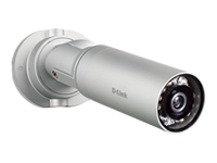 HD Mini Bullet Outdoor IP Camera