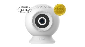 HD Wi-Fi Baby Camera