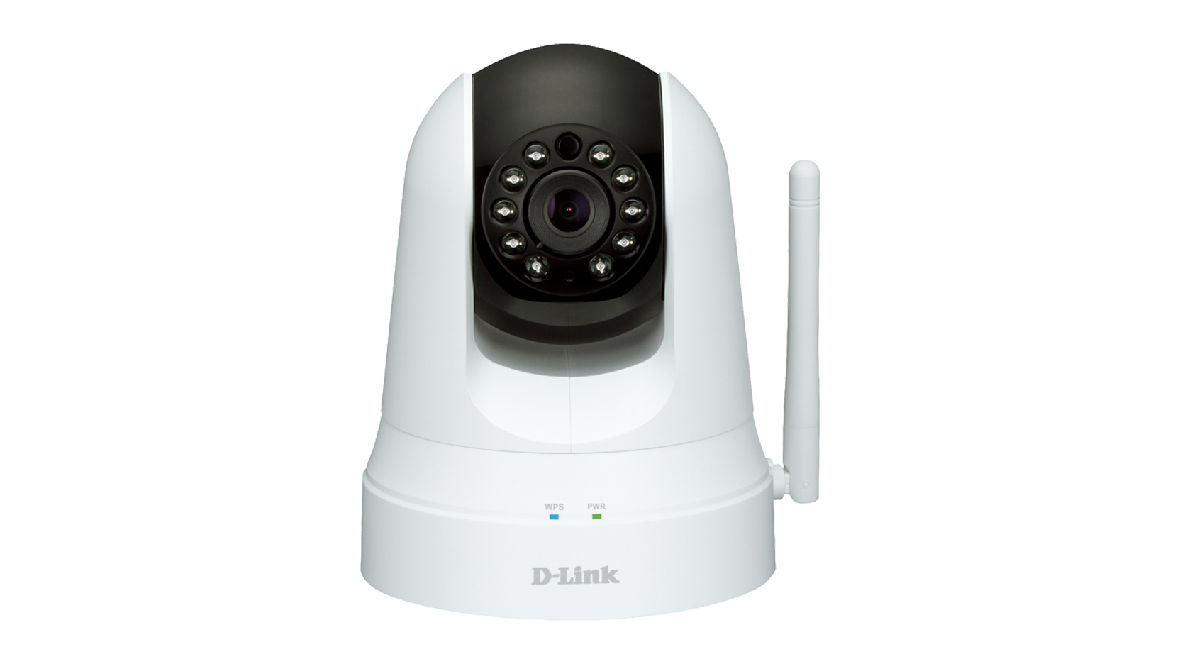 Pan Amp Tilt Wi Fi Camera Dcs 5020l D Link