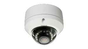 2 MP Full HD WDR Outdoor Dome IP Camera