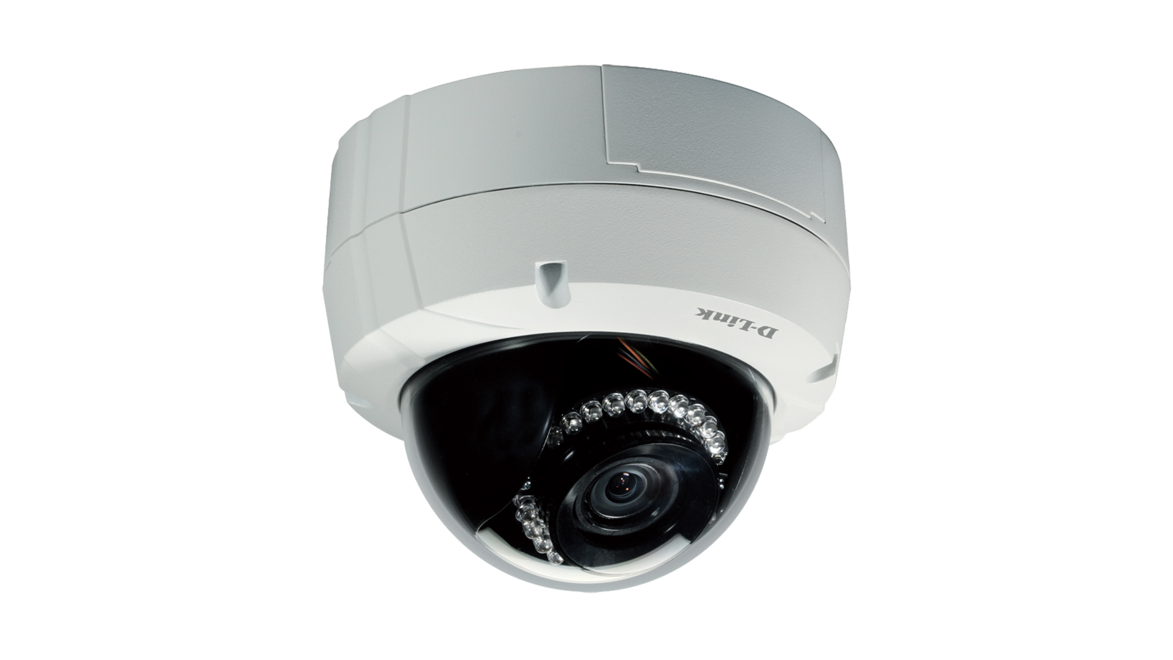 3 Mp Full Hd Wdr Outdoor Dome Ip Camera