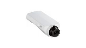 1 MP HD IP Camera