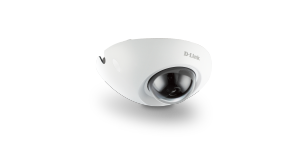 2 MP Full HD Compact Outdoor Dome IP Camera