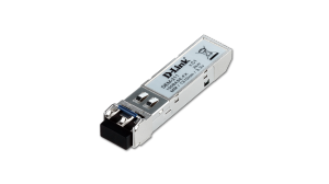 100BASE-FX Multimode Fiber SFP Transceiver