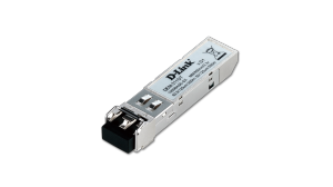 1000BASE-SX Multimode Fiber SFP Transceiver