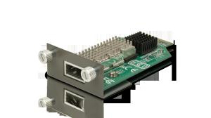 1 Port 10GBASE-X XFP Fiber Module