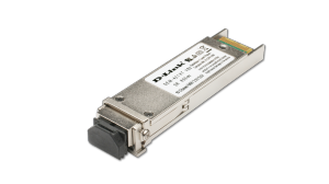 10GBASE-SR Multimode Fiber XFP Transceiver