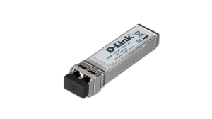 10GBASE-SR Multimode Fiber SFP+ Transceiver (with DDM)