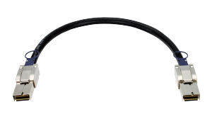 50 cm 120G CXP Stacking Cable for DXS-3600-32S