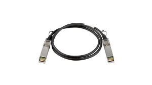 1m Direct Attach Copper SFP+ 10GbE Cable