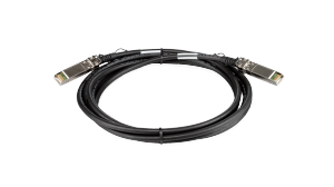 3m Direct Attach Copper SFP+ 10GbE Cable