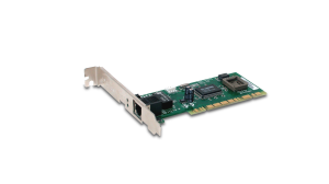 10/100 Fast Ethernet Desktop PCI Adapter
