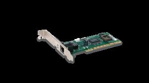 10/100 Fast Ethernet Desktop PCI Adapter