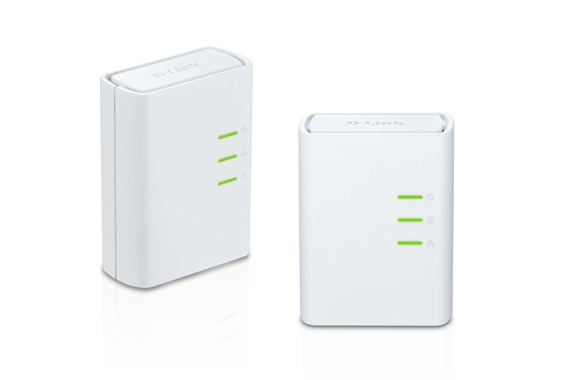 Powerline Homeplug Av Mini Adapter Dhp 310av D Link