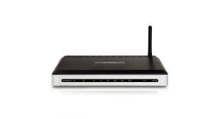 3G Mobile Router for EV-DO Networks