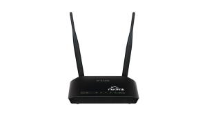 Wireless N300 Cloud Router