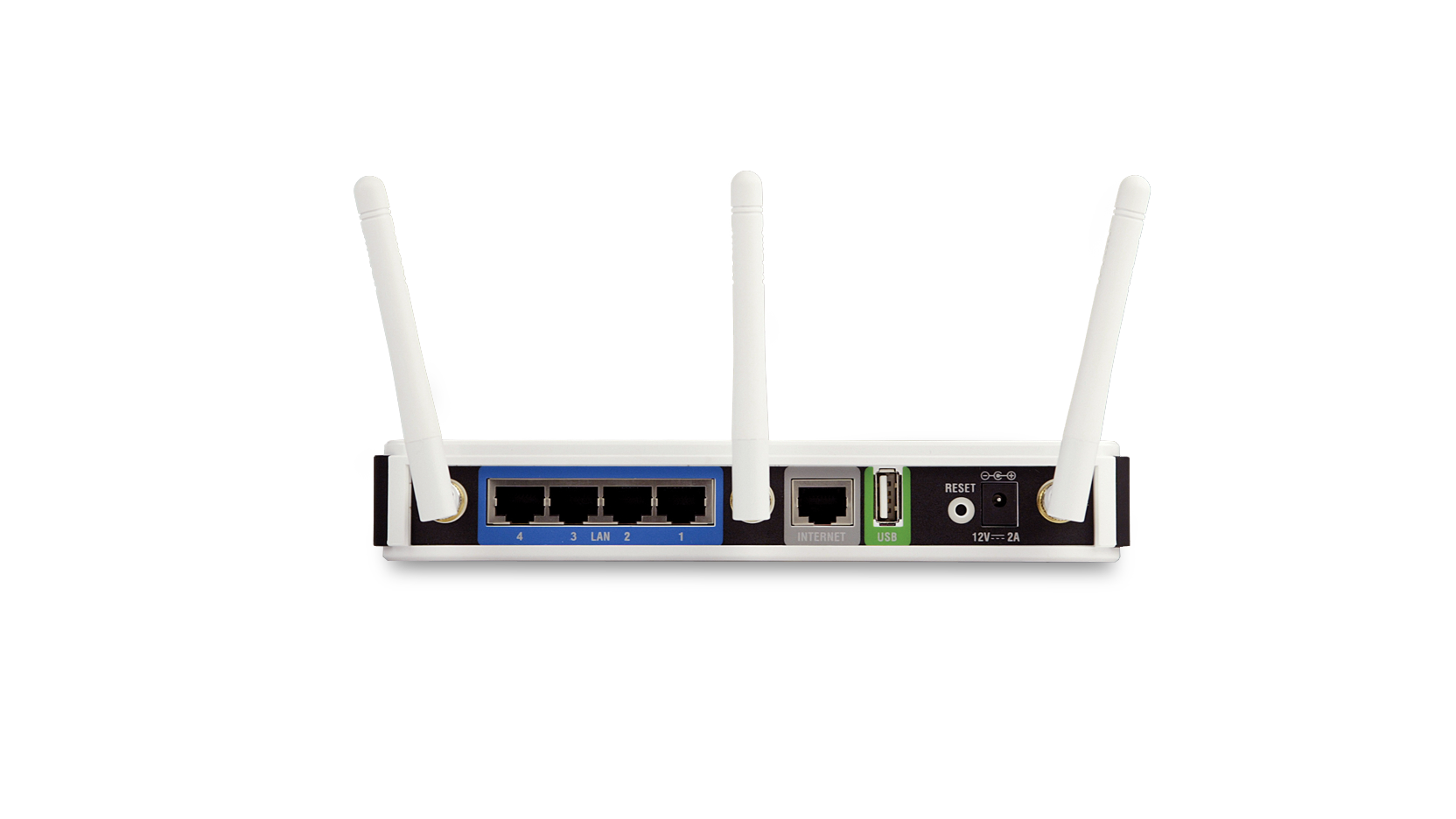 Wireless N Gigabit Router