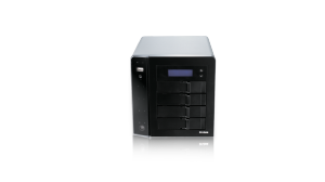 ShareCenter Pro 1250, S-Series Network Storage, 4-Bay Desktop