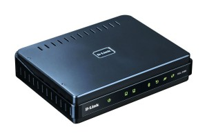 Wireless N150 ADSL2+ Home Router