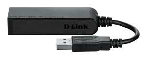 High Speed USB 2.0 Fast Ethernet Adapter
