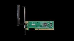 Wireless N150 PCI Adapter