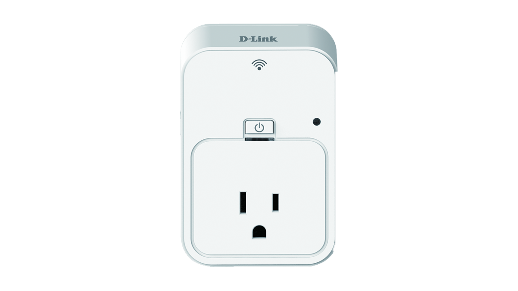 Mydlink Wi Fi Smart Plug With Thermal Protection And Energy Ac Power Wiring Outlet Industrial Socket Bx 6b American Dsp W215 Front 2