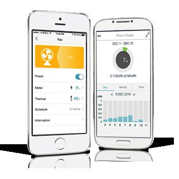 Wi-Fi Smart Plug DSP-W215