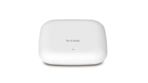 Wireless N300 2.4GHz High Power Gigabit PoE Access Point