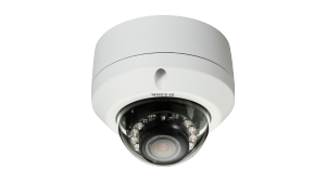 1 MP HD Low Light Outdoor Dome IP Camera