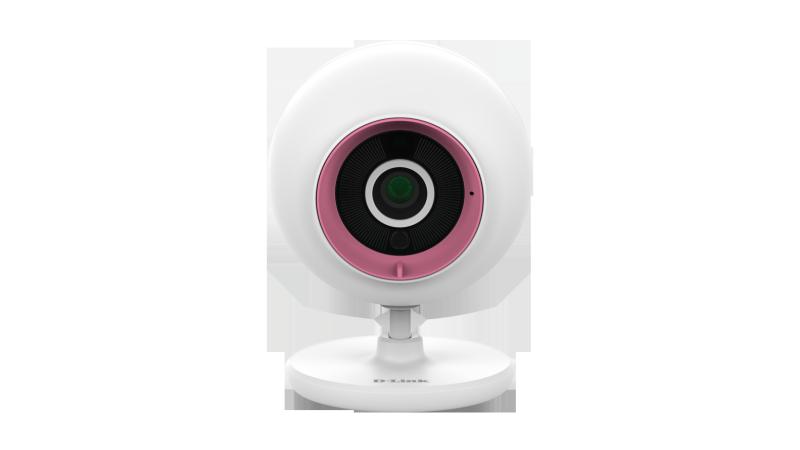 DCS-800L_Front_Pink (sitecore)