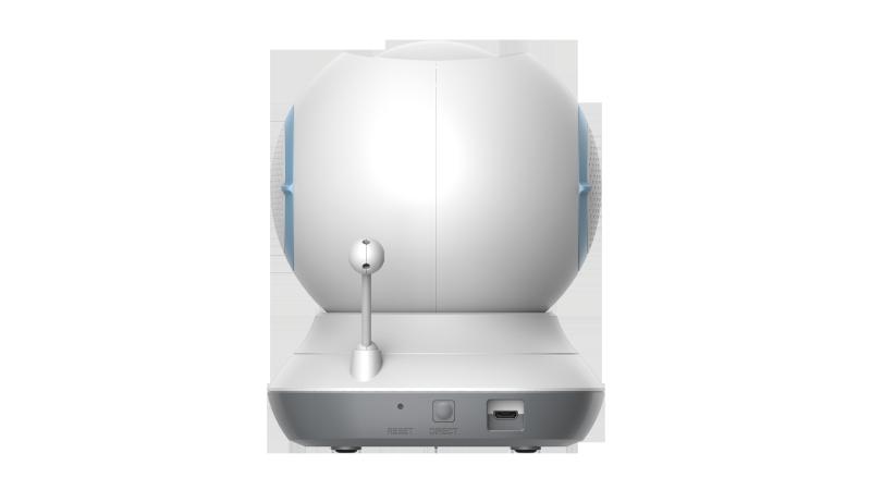 DCS-855L Blue (back) – sitecore