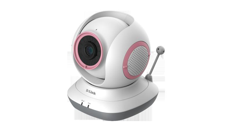 DCS-855L pink (side left) – sitecore