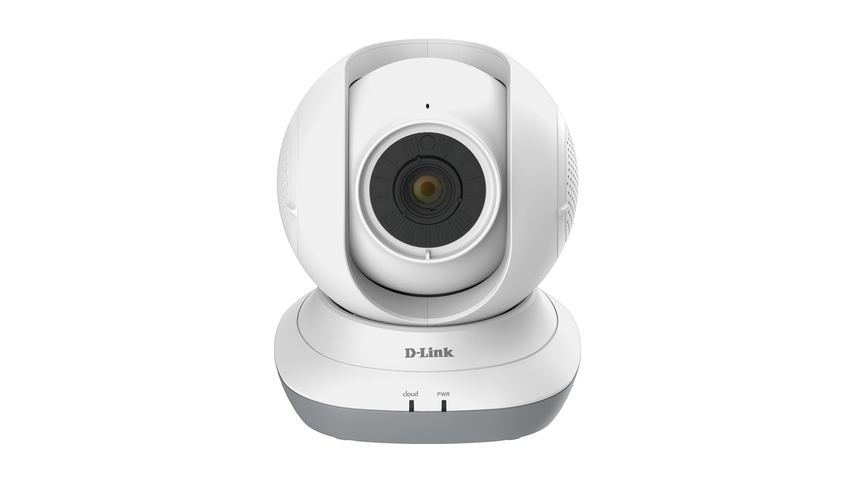 DCS-855L white (front) – sitecore