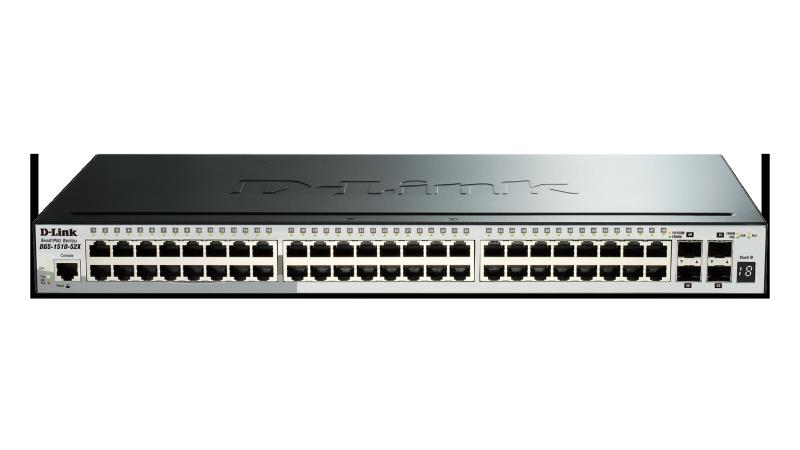 DGS-1510-52X-Front-1664×936