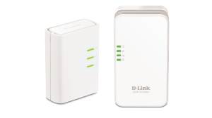 PowerLine AV+ Wireless Extender Kit