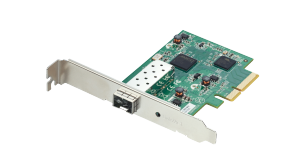 10 Gigabit Ethernet SFP+ PCI Express Adapter
