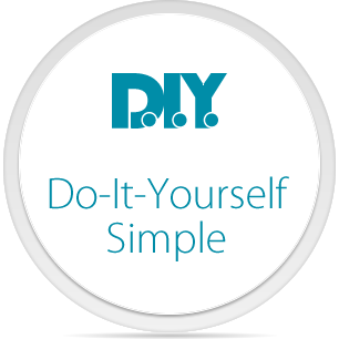 Do-It-Yourself Simple