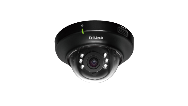 hd mini dome network camera dcs 6004l d link. Black Bedroom Furniture Sets. Home Design Ideas